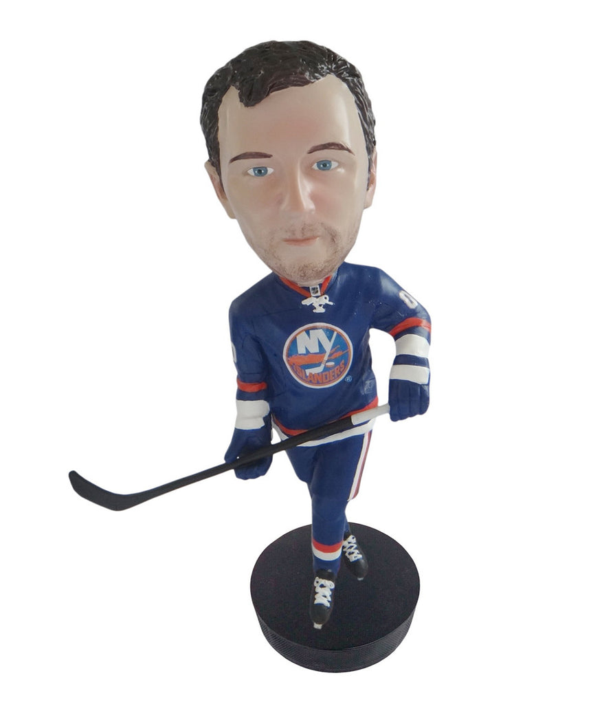New York Islanders Right Handed Forward 1 Standard Base