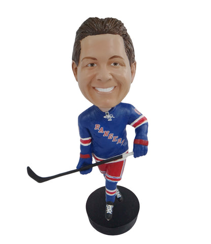 New York Rangers Right Handed Forward 1 Standard Base