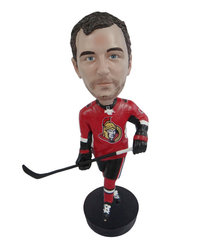 Ottawa Senators Right Handed Forward 1 Standard Base