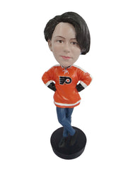 Philadelphia Flyers Female Fan Standard Base