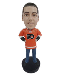 Philadelphia Flyers Male Fan Standard Base