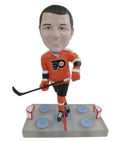 Philadelphia Flyers Right Handed Forward 1