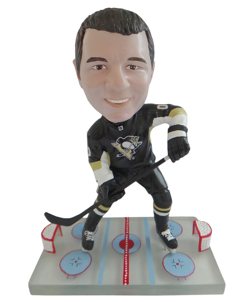 Pittsburgh Penguins Right Handed Forward 2