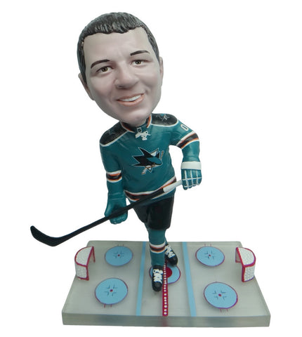 San Jose Sharks Right Handed Forward 2
