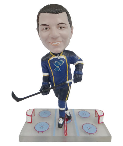 St Louis Blues Right Handed Forward 1