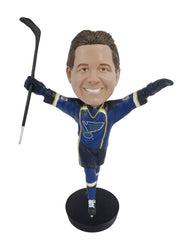 St Louis Blues Score Standard Base