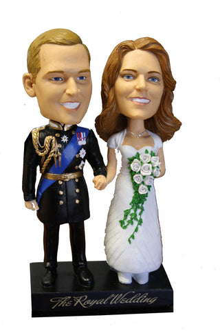 Prince William and Kate Royal Couple