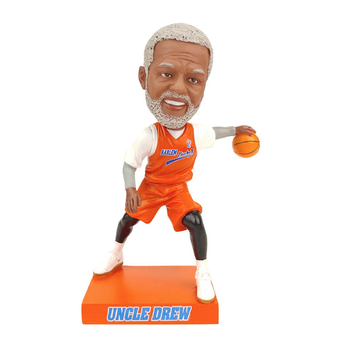 "Uncle Drew 5"" Bobblehead"