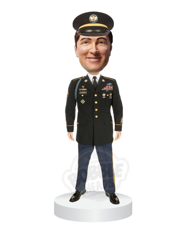 Army Dress Uniform