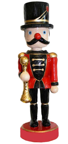 Celebrity Bobbleheads:Nutcracker