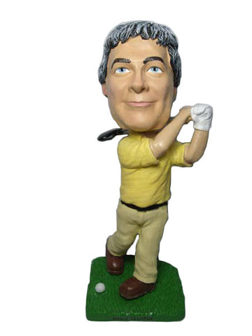 Golfer Fore!
