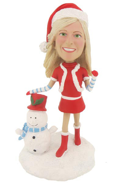 Holiday & Religion Bobbleheads
