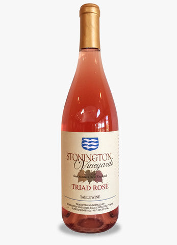 2015 Triad Rose