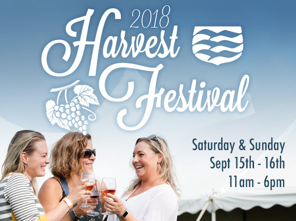 Harvest Food & Wine Festival 2018