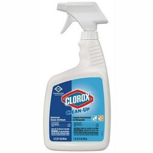 buy popular ffe05 a4535 Clorox Clean-Up Disinfectant Cleaner with Bleach - 1 Case