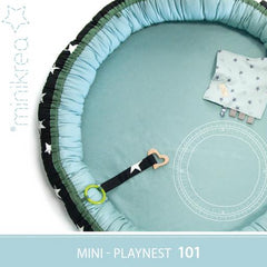 MiniKrea - 101 - Mini Playnest
