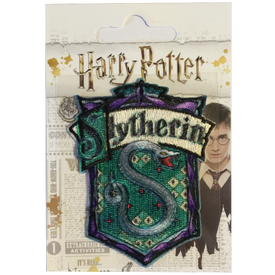 Strygemærke - Harry Potter - Slytherin