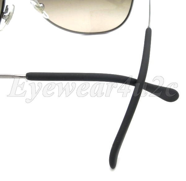 Replacement Black Rubber Temple Tips for Ray-Bans - Eye Heart Shades - Ray-Ban - Replacement Part - 3