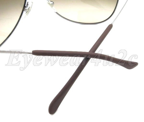 Replacement Brown Rubber Temple Tips for Ray-Bans - Eye Heart Shades - Ray-Ban - Replacement Part - 3