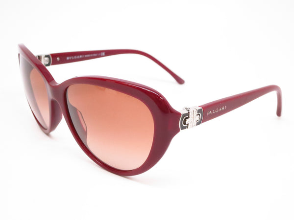 Bvlgari BV 8131B 5264/13 Bordeaux Sunglasses - Eye Heart Shades - Bvlgari - Sunglasses - 1