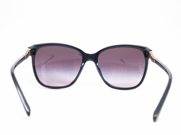 Bvlgari BV 8136B 501/8G Black Sunglasses - Eye Heart Shades - Bvlgari - Sunglasses - 7