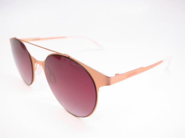 Carrera 115S 03OUX Copper Gold Sunglasses - Eye Heart Shades - Carrera - Sunglasses - 1