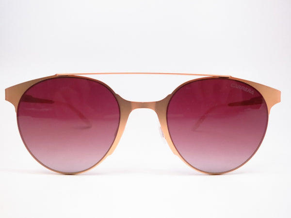 Carrera 115S 03OUX Copper Gold Sunglasses - Eye Heart Shades - Carrera - Sunglasses - 2