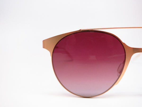 Carrera 115S 03OUX Copper Gold Sunglasses - Eye Heart Shades - Carrera - Sunglasses - 4
