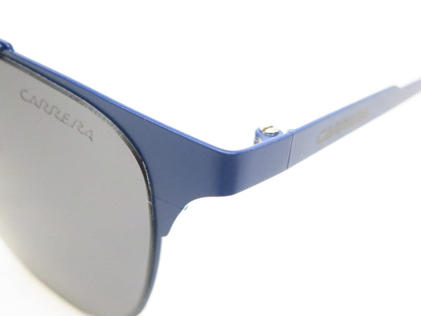 Carrera 116/S D6KP9 Matte Blue Sunglasses - Eye Heart Shades - Carrera - Sunglasses - 3