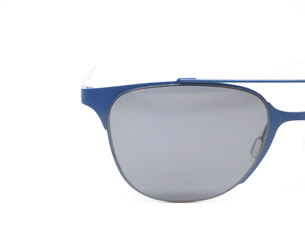 Carrera 116/S D6KP9 Matte Blue Sunglasses - Eye Heart Shades - Carrera - Sunglasses - 4
