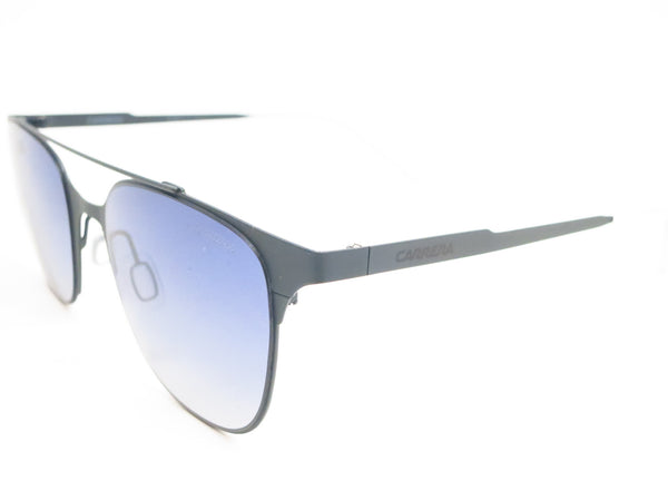 Carrera 116/S RFBUY Matte Grey Sunglasses - Eye Heart Shades - Carrera - Sunglasses - 1