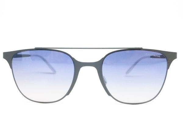 Carrera 116/S RFBUY Matte Grey Sunglasses - Eye Heart Shades - Carrera - Sunglasses - 2