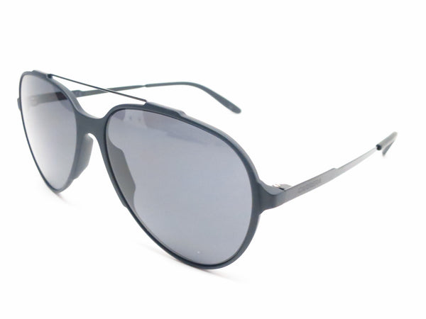 Carrera 118/S GTNP9 Matte Black Sunglasses - Eye Heart Shades - Carrera - Sunglasses - 1