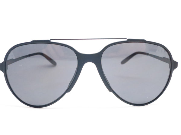 Carrera 118/S GTNP9 Matte Black Sunglasses - Eye Heart Shades - Carrera - Sunglasses - 2