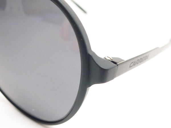 Carrera 118/S GTNP9 Matte Black Sunglasses - Eye Heart Shades - Carrera - Sunglasses - 3