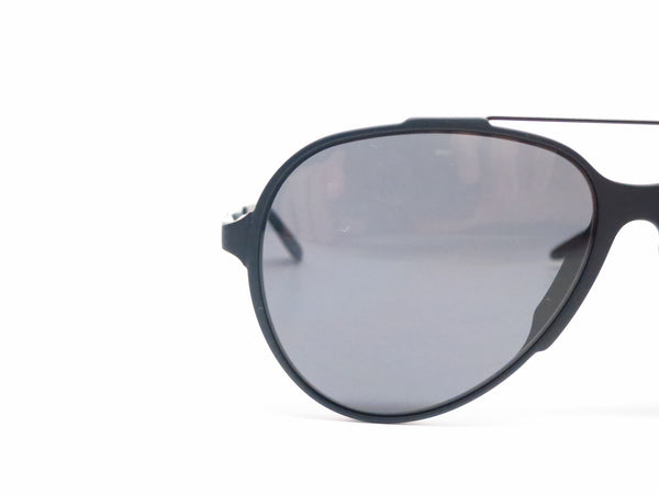 Carrera 118/S GTNP9 Matte Black Sunglasses - Eye Heart Shades - Carrera - Sunglasses - 4