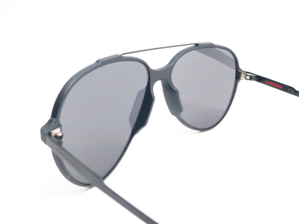 Carrera 118/S GTNP9 Matte Black Sunglasses - Eye Heart Shades - Carrera - Sunglasses - 6