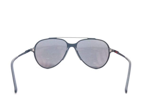 Carrera 118/S GTNP9 Matte Black Sunglasses - Eye Heart Shades - Carrera - Sunglasses - 7