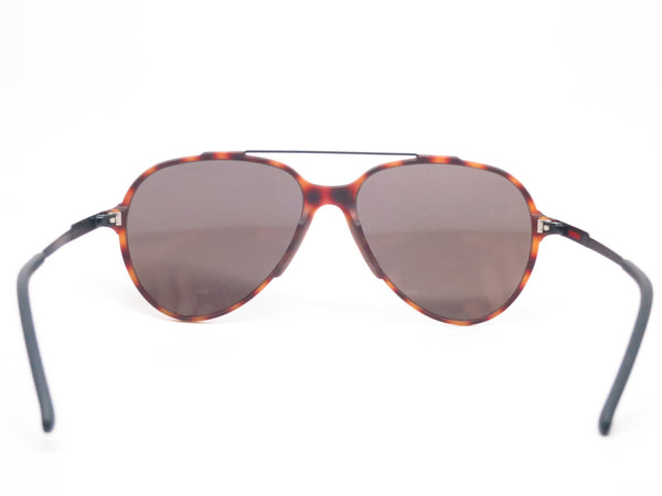 Carrera 118/S L2LNR Havana Black Sunglasses - Eye Heart Shades - Carrera - Sunglasses - 7