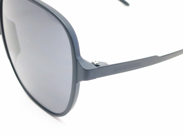 Carrera 119/S GTNP9 Matte Black Sunglasses - Eye Heart Shades - Carrera - Sunglasses - 3