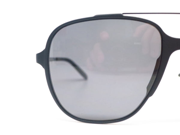 Carrera 119/S GTNP9 Matte Black Sunglasses - Eye Heart Shades - Carrera - Sunglasses - 4