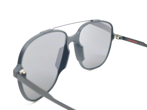 Carrera 119/S GTNP9 Matte Black Sunglasses - Eye Heart Shades - Carrera - Sunglasses - 6