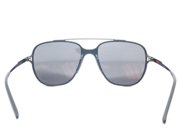 Carrera 119/S GTNP9 Matte Black Sunglasses - Eye Heart Shades - Carrera - Sunglasses - 7