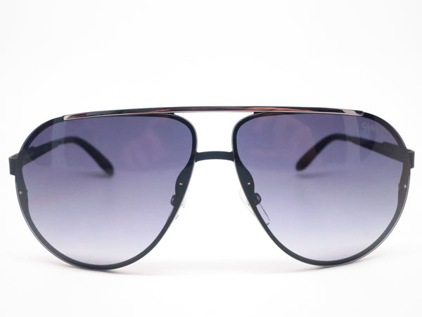Carrera 90/S 003HD Matte Black Sunglasses - Eye Heart Shades - Carrera - Sunglasses - 2