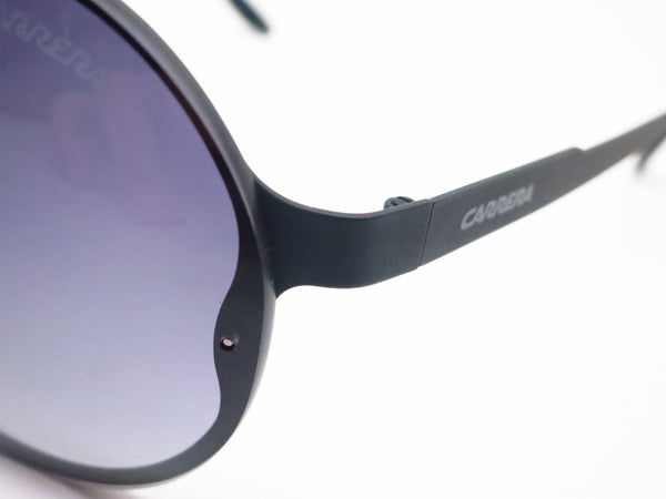 Carrera 90/S 003HD Matte Black Sunglasses - Eye Heart Shades - Carrera - Sunglasses - 3