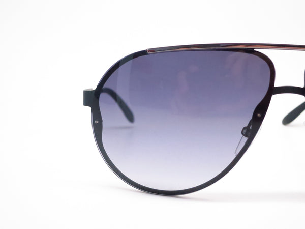 Carrera 90/S 003HD Matte Black Sunglasses - Eye Heart Shades - Carrera - Sunglasses - 4