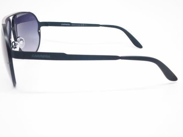 Carrera 90/S 003HD Matte Black Sunglasses - Eye Heart Shades - Carrera - Sunglasses - 5