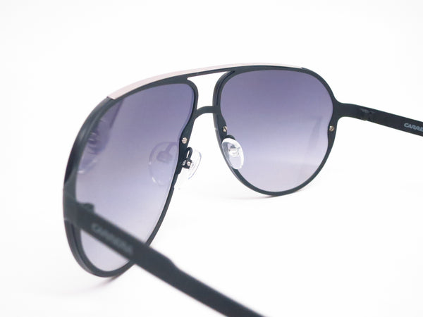 Carrera 90/S 003HD Matte Black Sunglasses - Eye Heart Shades - Carrera - Sunglasses - 6