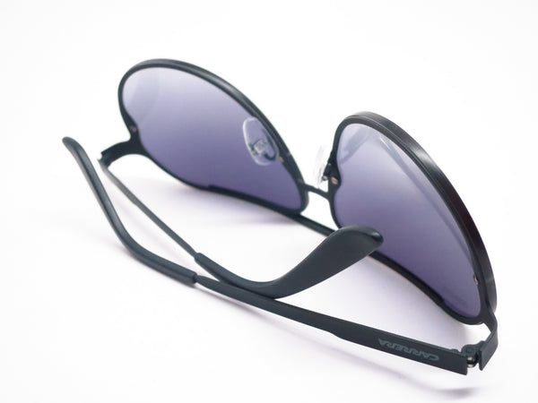 Carrera 90/S 003HD Matte Black Sunglasses - Eye Heart Shades - Carrera - Sunglasses - 8