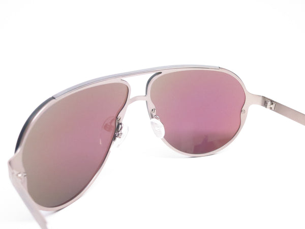 Carrera 90/S R81Z9 Matte Ruthenium Sunglasses - Eye Heart Shades - Carrera - Sunglasses - 6